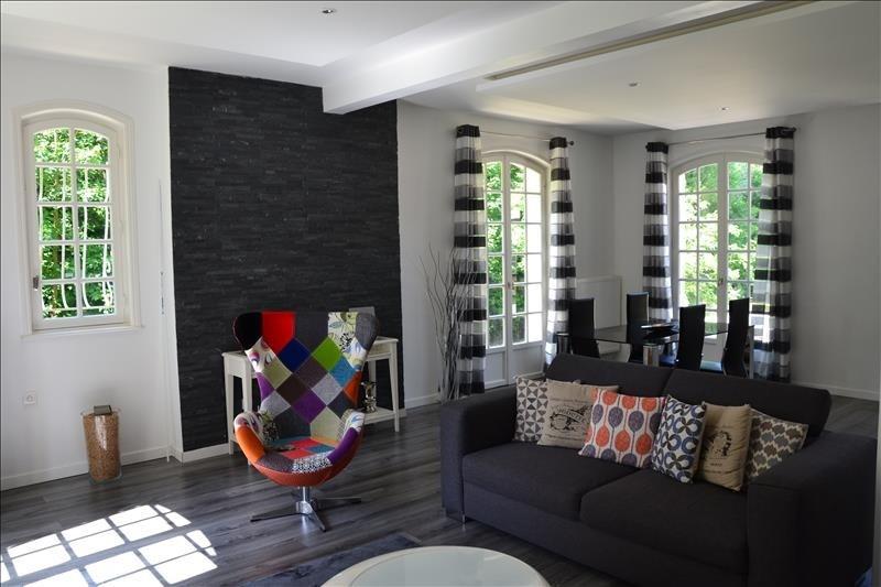 Vente maison / villa Proche osny 499000€ - Photo 4