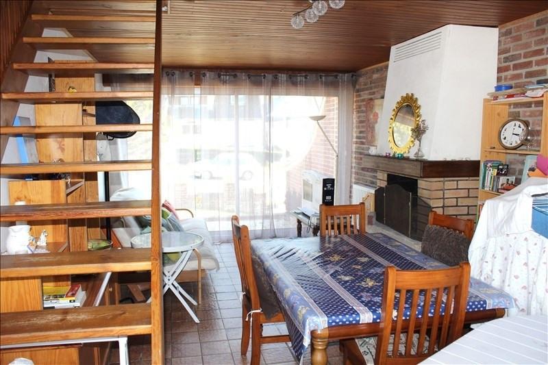 Vente maison / villa Quend plage les pins 297000€ - Photo 3