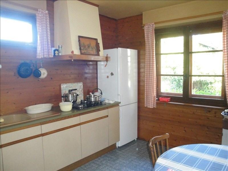 Vente maison / villa Audincourt 148000€ - Photo 8