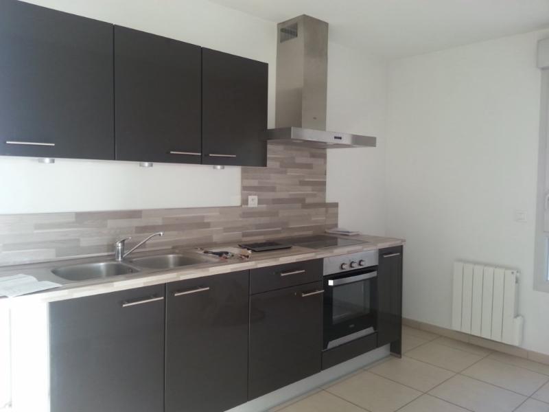 Location appartement Lyon 8ème 1123€ CC - Photo 2