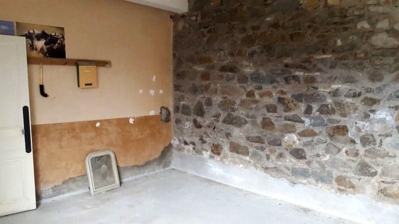 Vente appartement Balbigny 36000€ - Photo 4