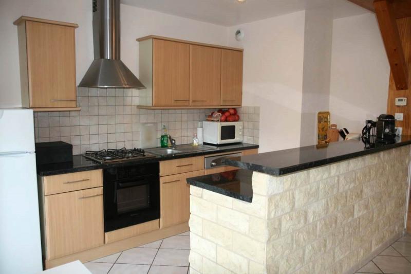 Location appartement Gaillard 996€ CC - Photo 1