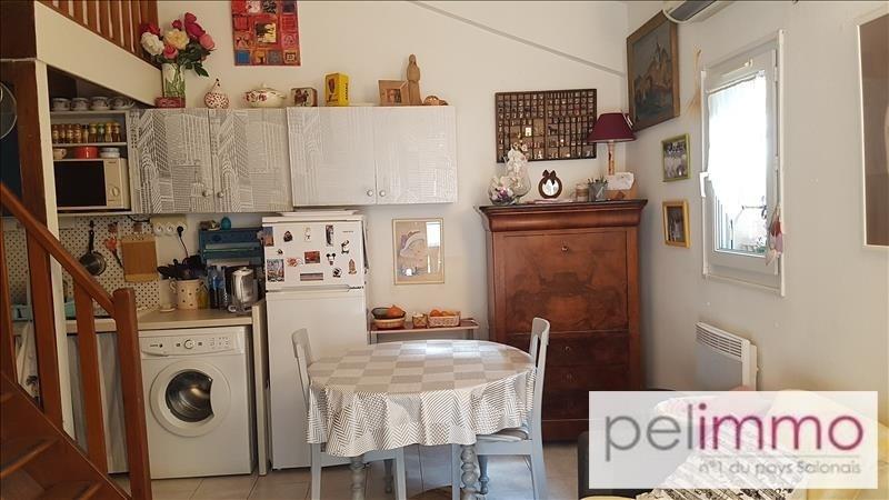 Vente maison / villa Eyguieres 167000€ - Photo 4