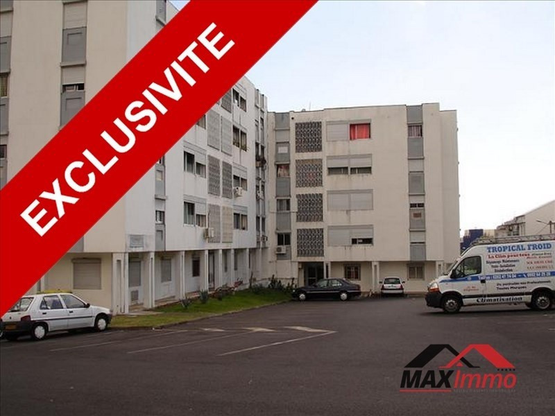 Vente appartement Sainte clotilde 36 000€ - Photo 1