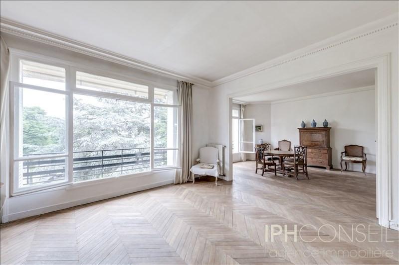 Vente de prestige appartement Neuilly sur seine 2295000€ - Photo 2