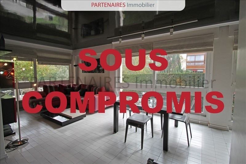 Vente appartement Le chesnay 439 000€ - Photo 1