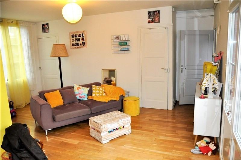 Vente maison / villa Soissons 179000€ - Photo 1