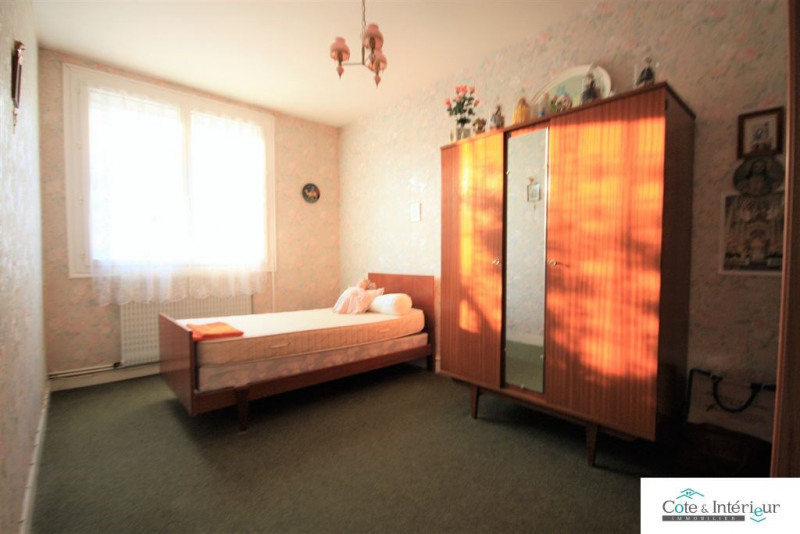 Vente maison / villa Les sables d olonne 157000€ - Photo 3