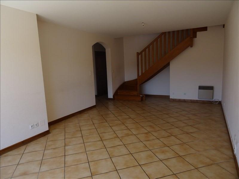 Vente appartement Reignier-esery 318000€ - Photo 1