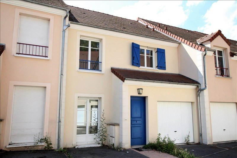 Revenda casa La queue en brie 310000€ - Fotografia 5