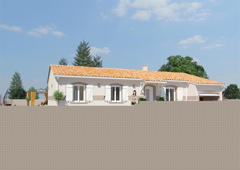Maison  5 pièces + Terrain 760 m² Boé par MAISONS CÔTÉ SOLEIL