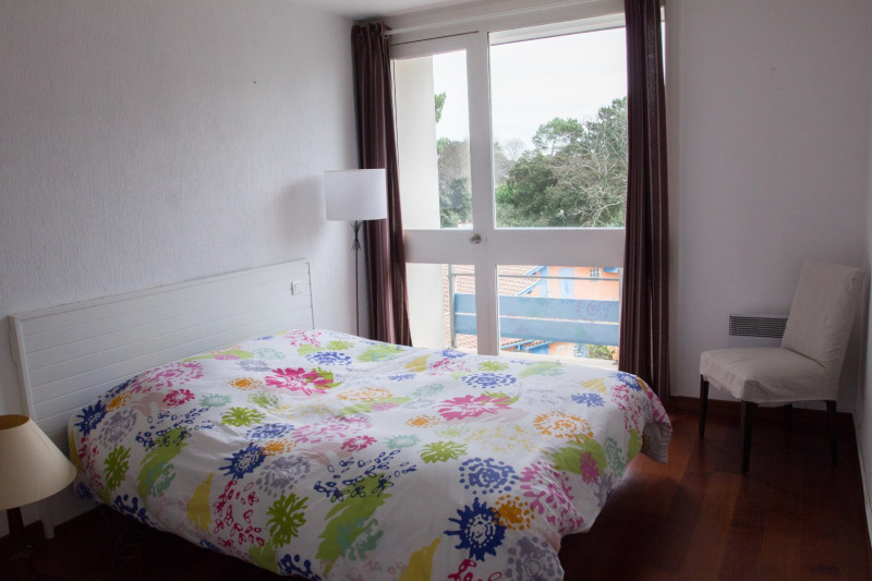 Location vacances appartement Hossegor 960€ - Photo 9