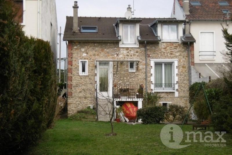 Sale house / villa Argenteuil 420000€ - Picture 7
