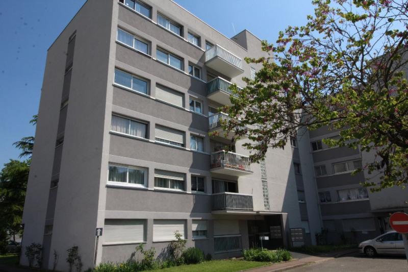 Vente appartement Meaux 76 000€ - Photo 1