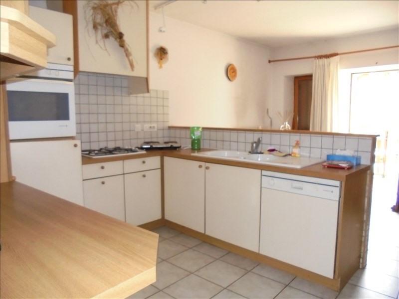 Sale house / villa Culoz 95000€ - Picture 5