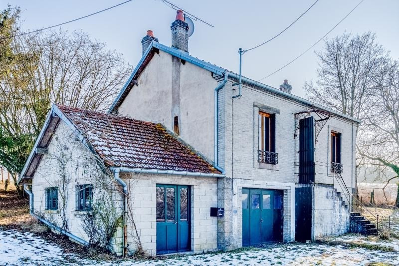 Sale house / villa Vesoul 34000€ - Picture 9