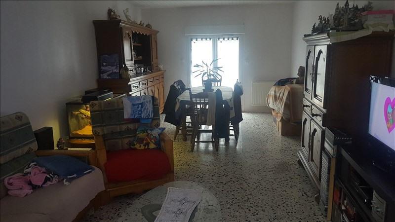 Sale house / villa Les thilliers en vexin 116400€ - Picture 5
