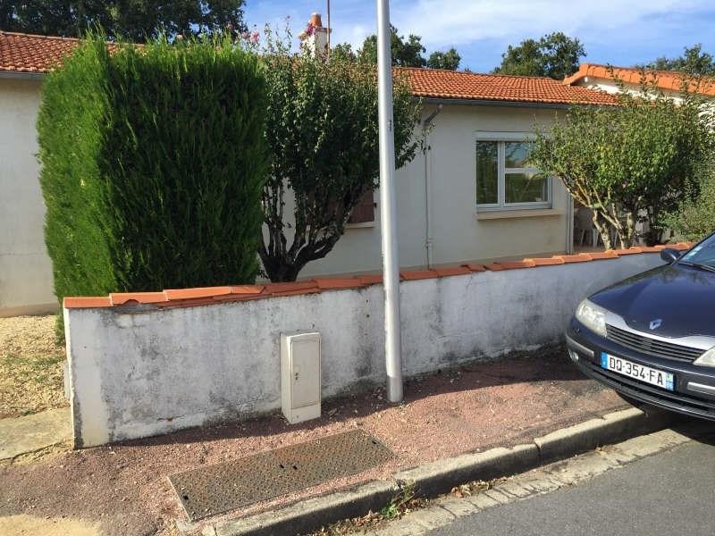 Venta  casa Smarves 159000€ - Fotografía 2