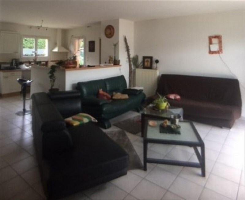 Sale house / villa Toulouse 259500€ - Picture 2