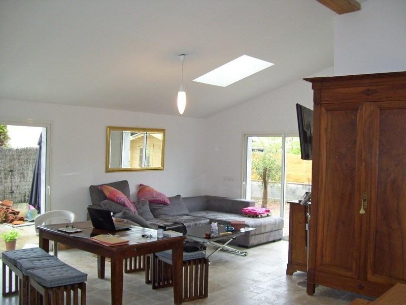 Sale house / villa Le passage 295000€ - Picture 4
