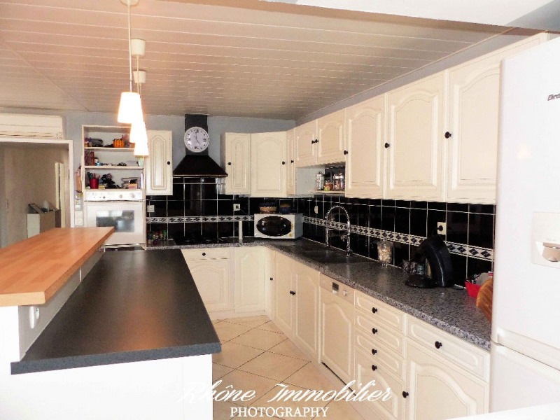 Vente appartement Jonage 266000€ - Photo 3