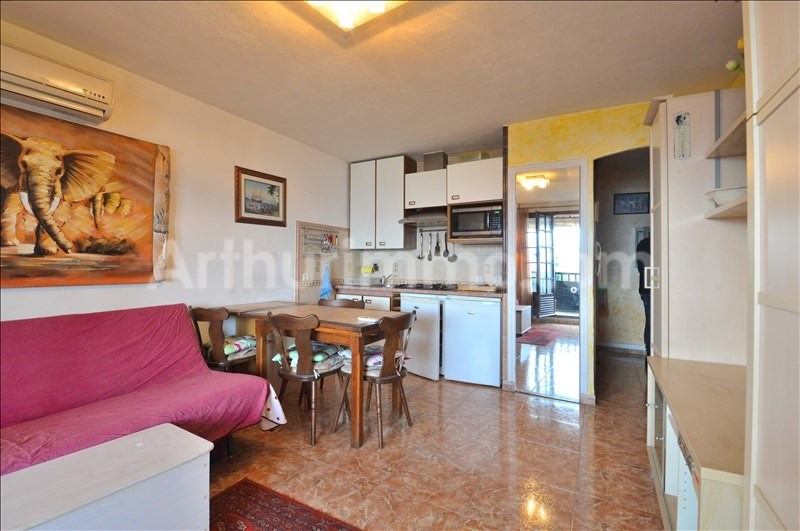 Vente appartement St aygulf 105 000€ - Photo 1