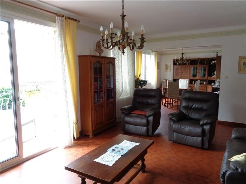 Vendita casa Carpentras 326000€ - Fotografia 4