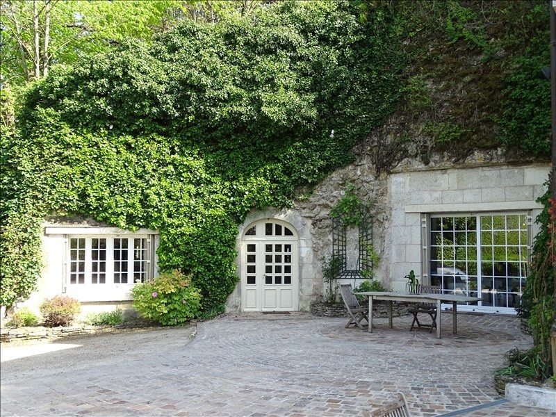 Vente de prestige maison / villa Lavardin 753450€ - Photo 1