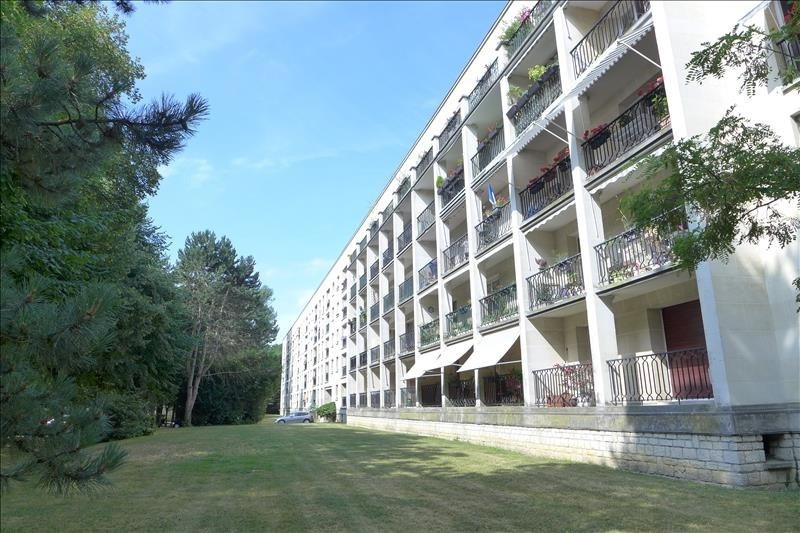 Vente appartement Ville d avray 297000€ - Photo 11