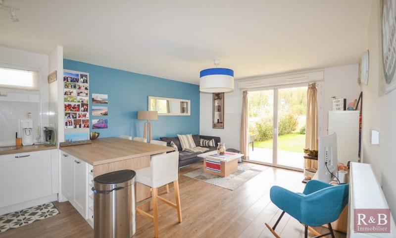 Sale apartment Plaisir 255000€ - Picture 2