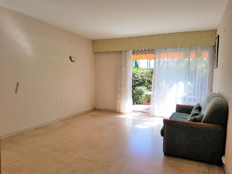 Vente appartement Cannes 349000€ - Photo 4