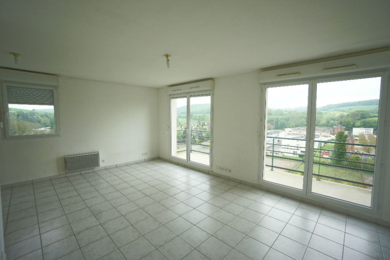 Vente appartement Les andelys 92 000€ - Photo 3