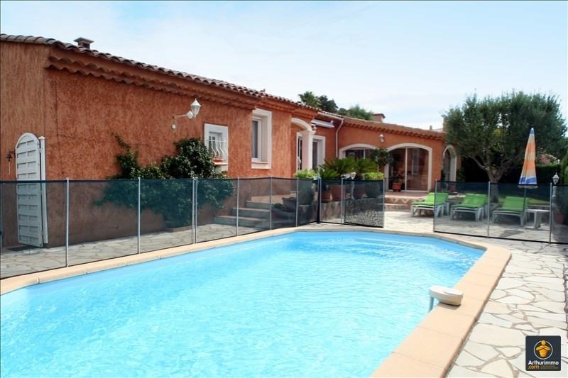 Vente de prestige maison / villa Sainte maxime 780000€ - Photo 4