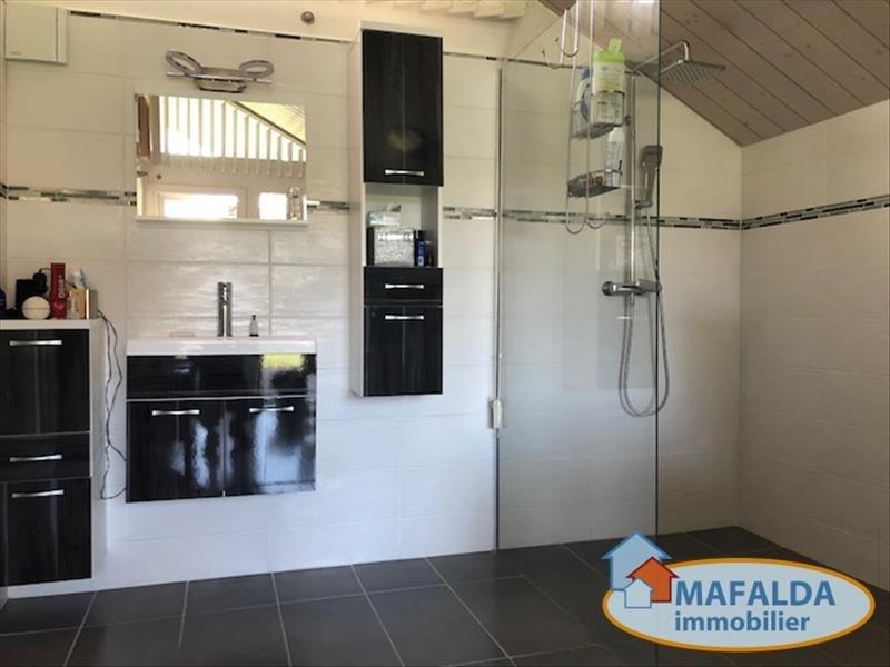Sale house / villa Magland 370000€ - Picture 4