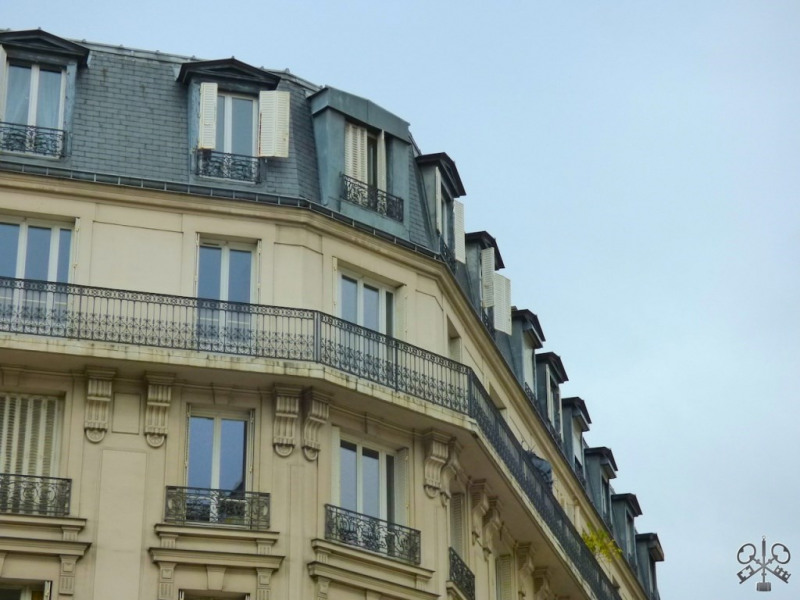 Verkauf von luxusobjekt wohnung Neuilly sur seine 1230000€ - Fotografie 3
