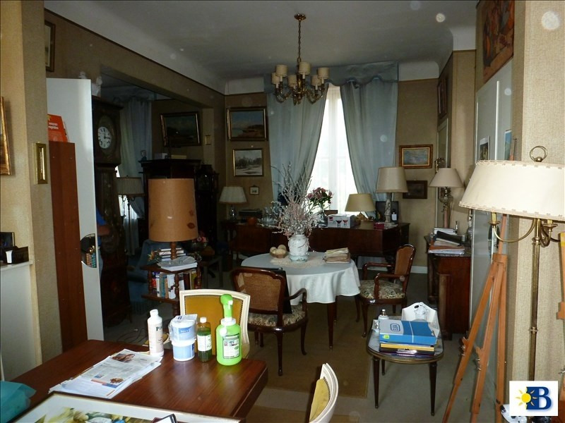 Vente maison / villa Chatellerault 185500€ - Photo 4