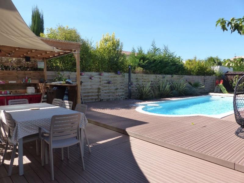 Vente maison / villa Le passage 279000€ - Photo 3
