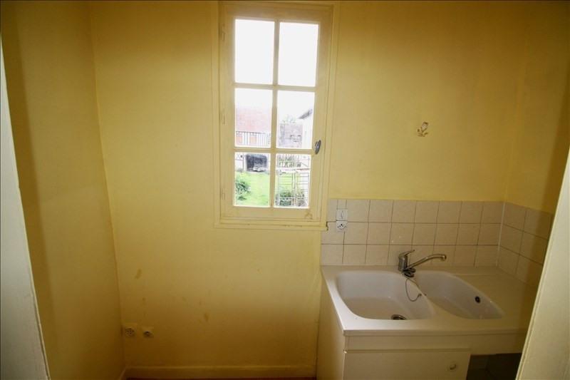 Sale house / villa Conches en ouche 133000€ - Picture 6