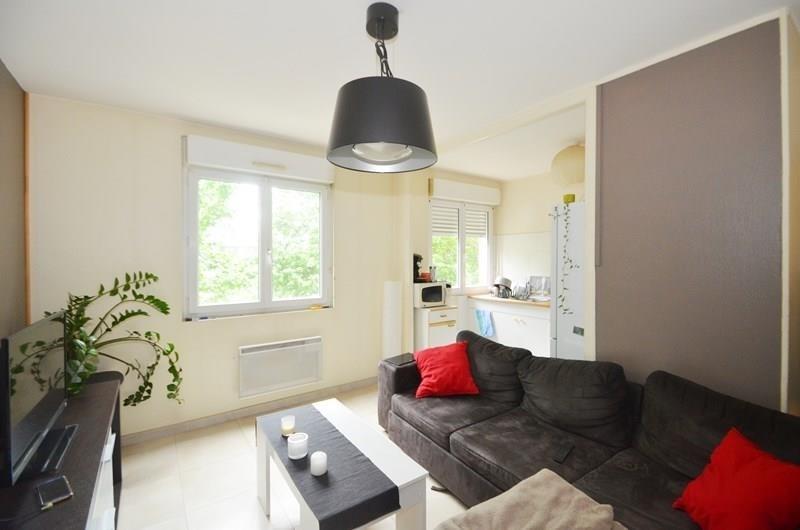 Vente appartement Nantes 130000€ - Photo 2