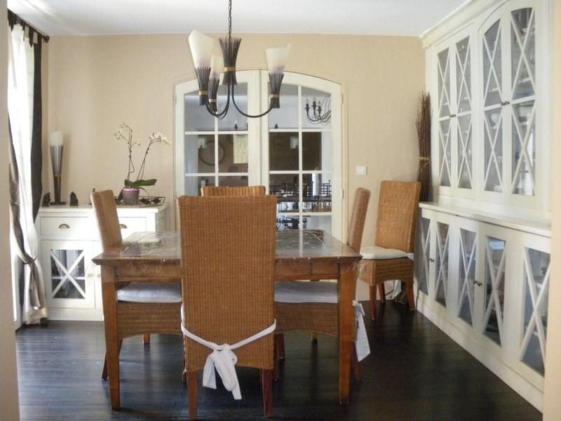 Sale house / villa Chanas 468000€ - Picture 2