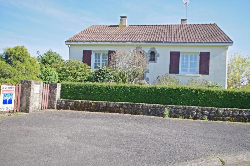 Vente maison / villa Cholet 175900€ - Photo 2