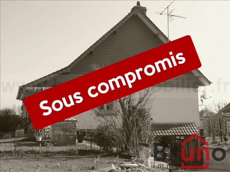 Verkoop  huis Nouvion  - Foto 1