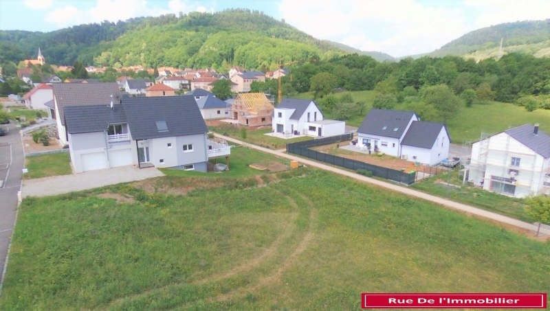 Sale site Ottersthal 106 820€ - Picture 2