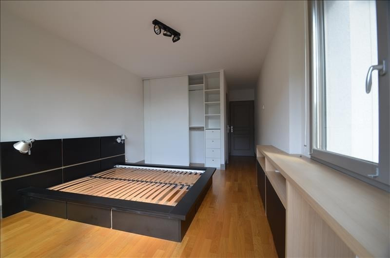 Vente de prestige appartement Bluffy 555 000€ - Photo 7