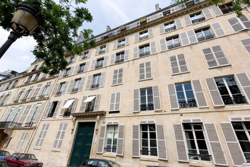 Vente de prestige appartement Paris 4ème 5000000€ - Photo 7