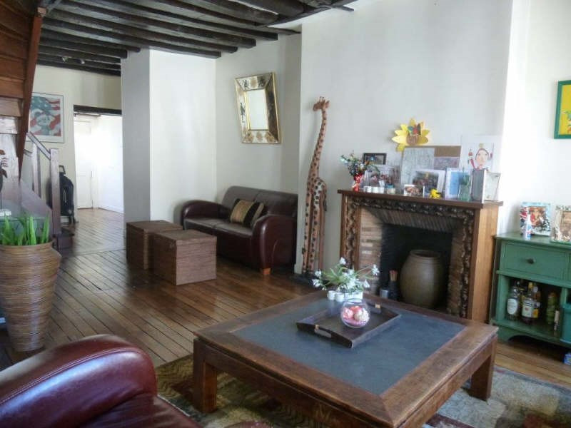 Vente appartement St germain en laye 955 000€ - Photo 2