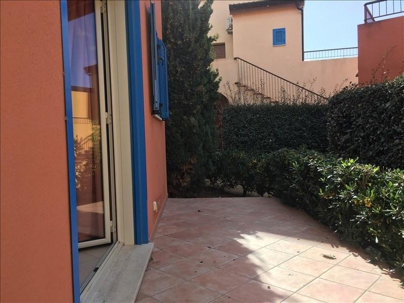 Sale apartment L ile rousse 138000€ - Picture 4