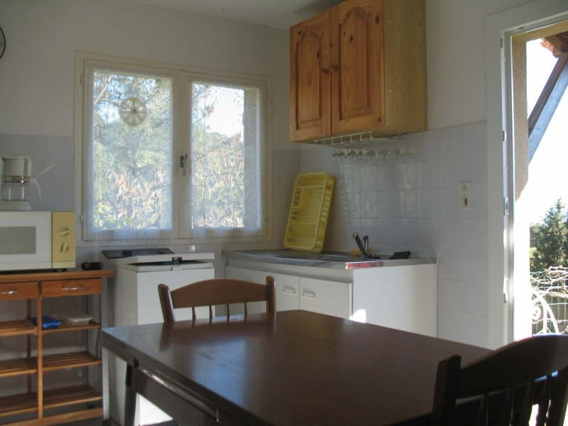 Rental apartment Appietto 600€ CC - Picture 2