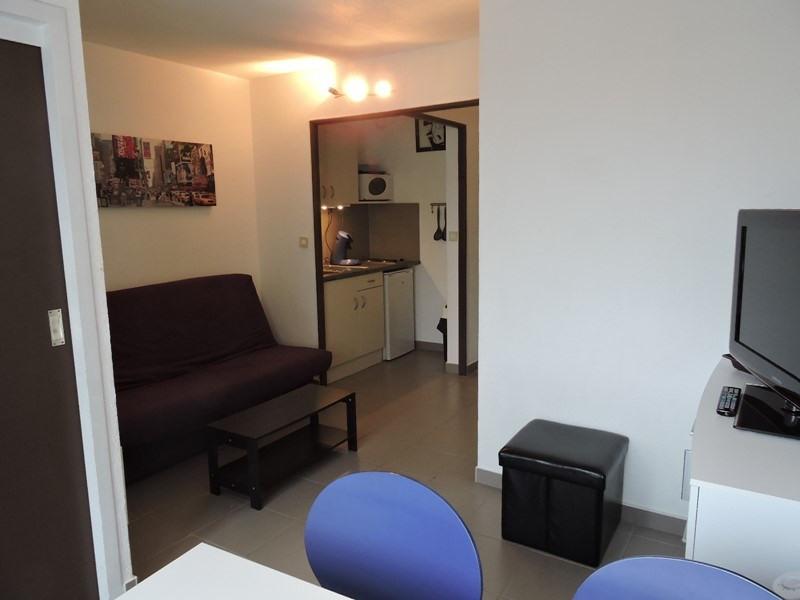 Location vacances appartement La grande motte 429€ - Photo 3