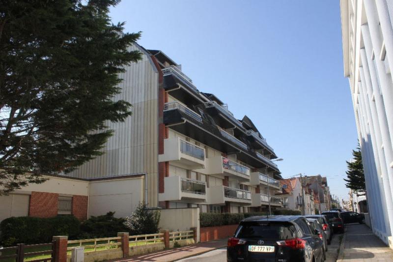 Venta  apartamento Le touquet paris plage 265000€ - Fotografía 8